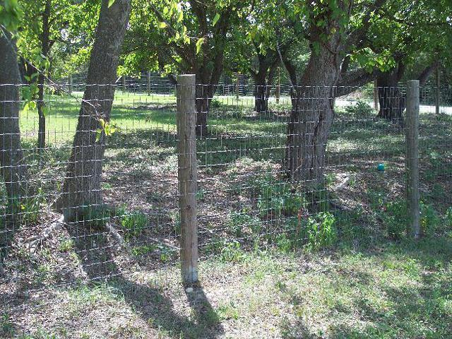 Fence Solutions for Your Farm