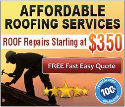 Affordable Roofing Services 512 201-2987 Roof Repairs from  350 00