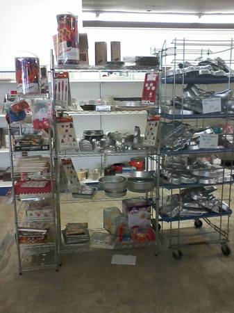 Booth Space Available at area Thrift Store  Gatesville