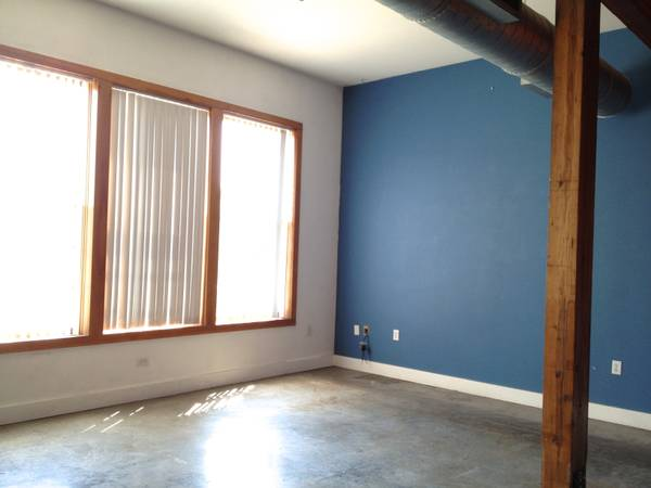 Studio Loft Downtown For Rental  Downtown