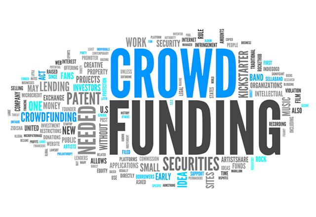 Crowdfunding 101 Workshop