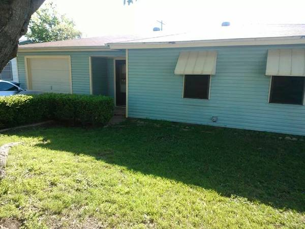 x0024 750   3br - 750 a month 3 bedroom house  Copperas cove
