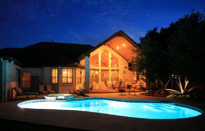 150  1br  Austin Hill Country Chateau - Private Luxury Suite w Pool  12 min to Downtown