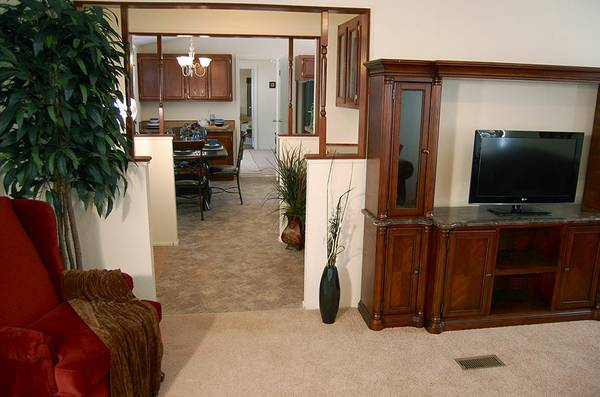2br - 2 Bedroom - 2 Master Suite - Priced to SELL QUICK (Solitaire Homes, Temple TX)