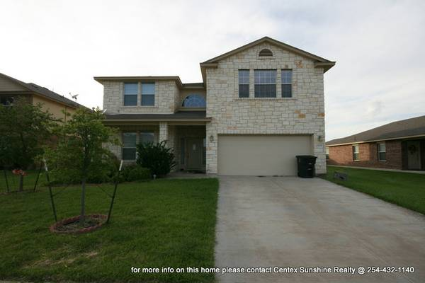 - $214000 5br - 3246ftsup2 - Large Five Bedroom Home (6205 Melanie Dr, Killeen, Tx 76542)