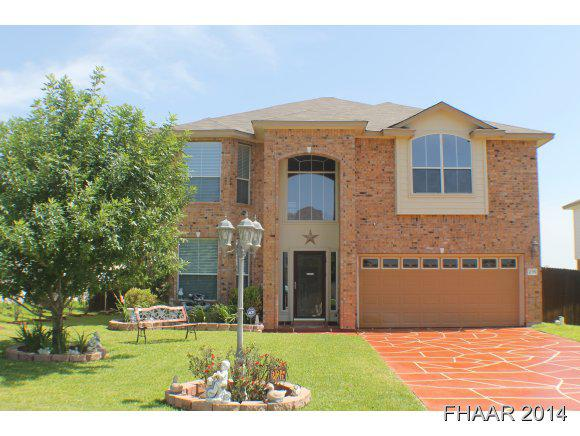 $199,950, 4br, The total package Home in Harker Heights 4 Beds, 2 Baths