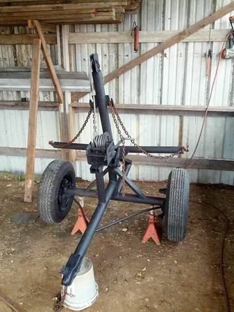 tow-dolly -   x0024 400  davilla tx