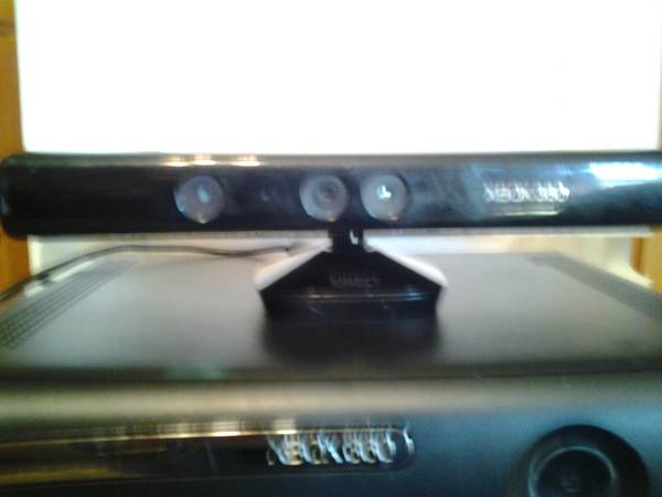 xbox kinect w  games -   x0024 50  killeen ft hood harker heights