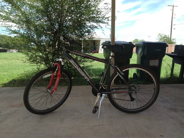Schwinn Mens Ranger 26 Mountain Bike - $100 (Fort Hood)