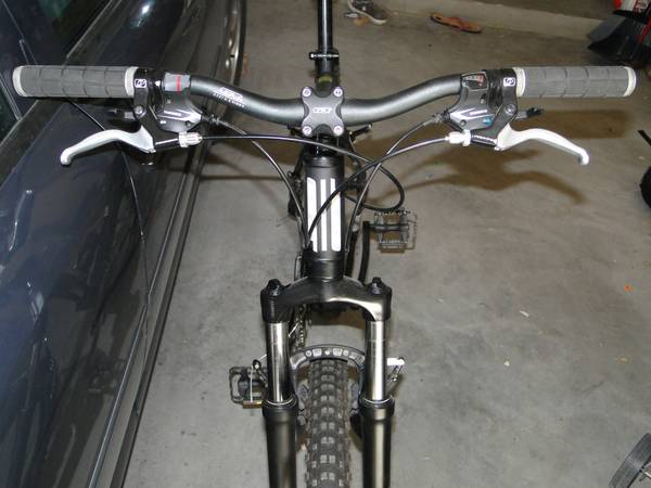 Mountain Bike GT AVALANCH 3.0 - $400 (Copperas Cove)