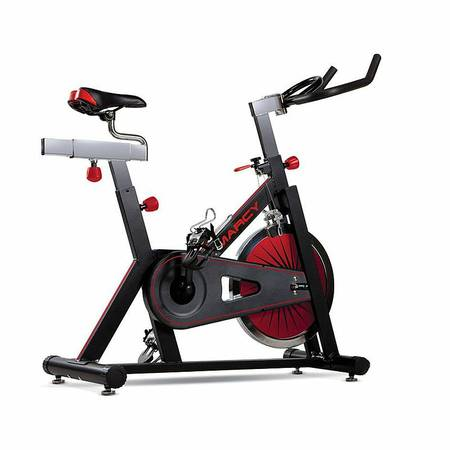 Marcy Club Revolution Cycle Exercise Bike - $150 (Georgetown)