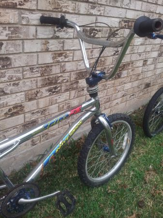 97 Royce Union Spike FX BMX - $50 (temple Belton)