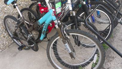 Huffy Alpine Bicycle - $70 (Killeen EZ Pawn,.TX)