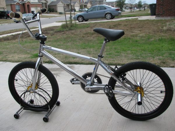 1998 BMX Bike - DYNO NSX - $90 (KILLEEN TX)