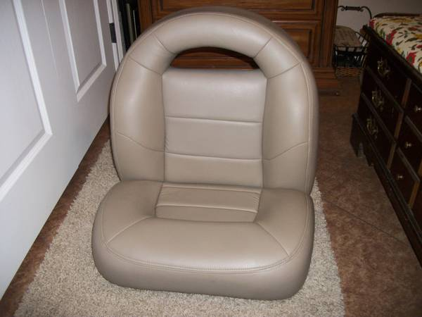 Bass Boat Seats - $250