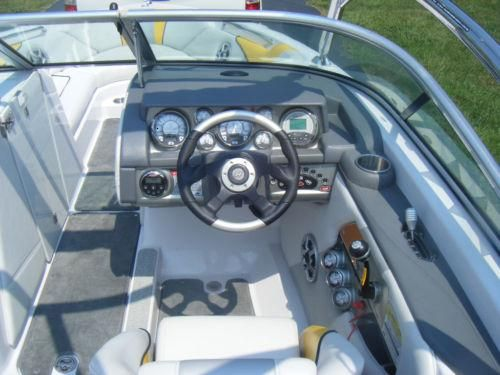 2008 Correct Craft 230 Team Edition - $42500 (killeen-temple)