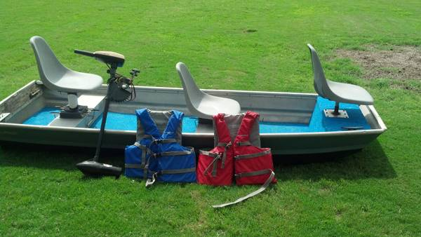 10 foot jon boat for sale