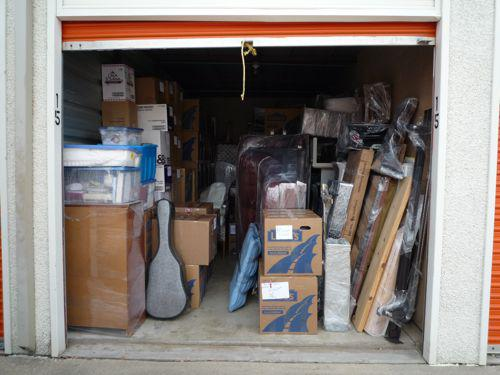 Austin Storage Auction List