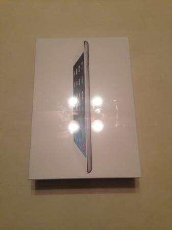 IPAD MINI W  16 GB  Ft Hood