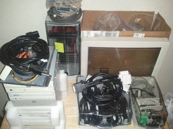 Miscellaneous Computer Hardware - $1 (Killeen)
