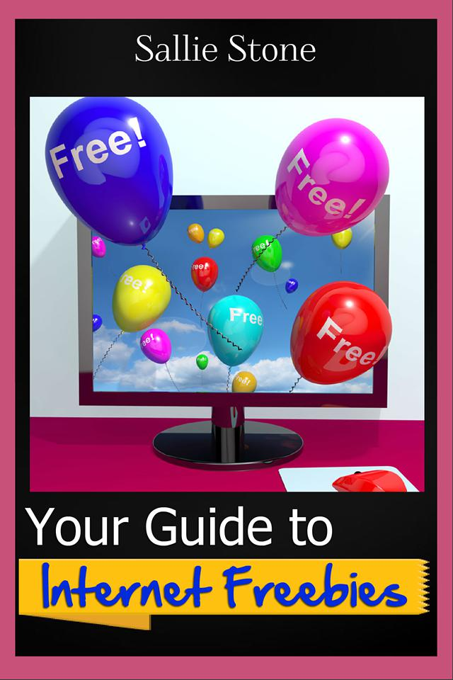 Free Ebook - Your Guide To Internet Freebies