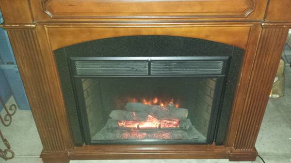 Charmglow Fireplace For Sale