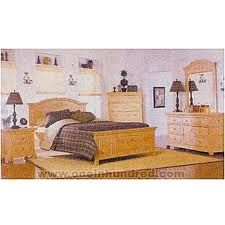 broyhill fontana bed for sale