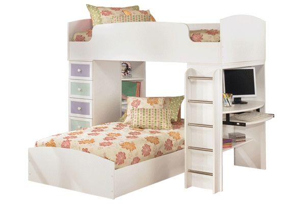 Madeline bed purchased from ashley furniture - $400 (copperas cove)