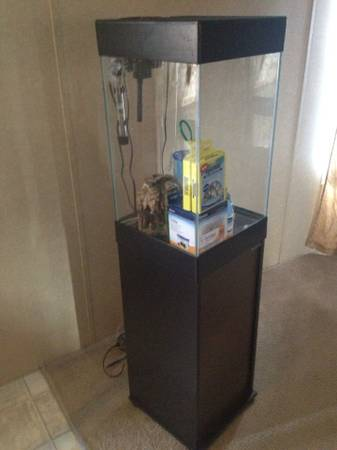 80 gallon fish tank for sale for Vertical fish tank