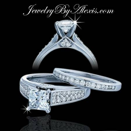 Elite Engagement Rings with 50  financing  tx us