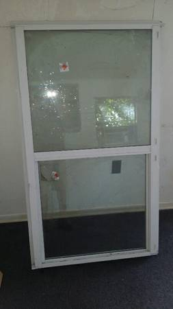 Window low - e 58 height x 32 wide new -   x0024 40  killeen