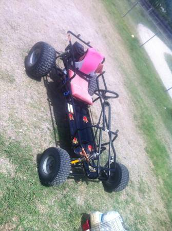 Go kart  - $400 (Harker heights)