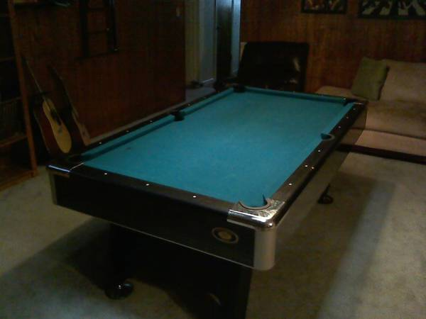 pool table - $150 (copperas cove)