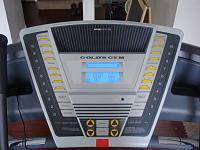Golds Gym 570 Crosswalk Treadmill - $350 (Ft. HoodCom 3)