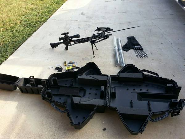 PSE TAC15i Crossbow (Copperas Cove)