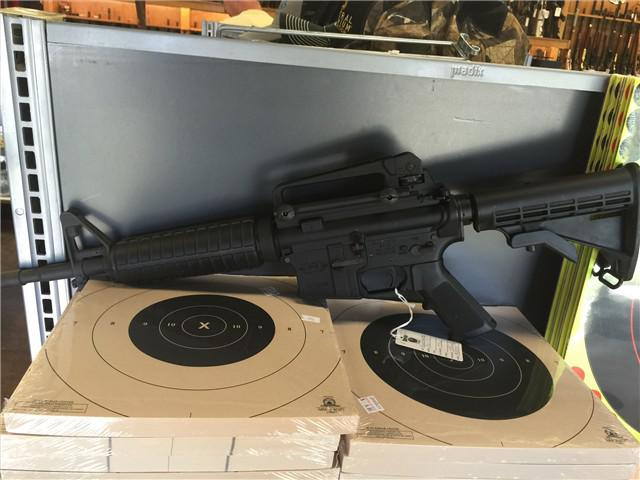 1 255  Blackwater BW-15  2235 56 Very Rare original AR15