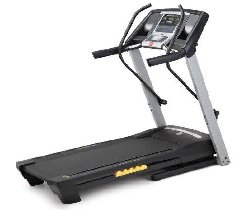 Golds Gym CrossWalk 570 Treadmill - $400 (Georgetown, TX)