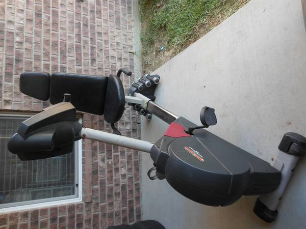 Excercise bike - $75 (Killeen)