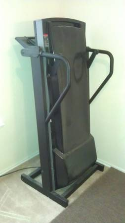 Treadmill ProForm 580 SI - $100 (Killeen, TX)