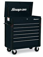 Snap-on Tool BoxRoll Cart, Model KRSC46GPC w tools - $3500 (Killeen Area)
