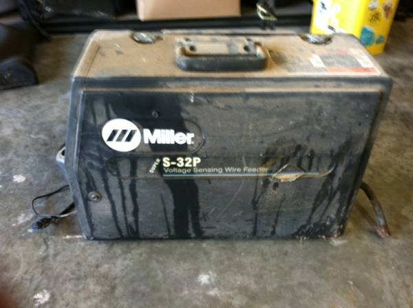 Miller Surper S-32P - $175 (Killeen)