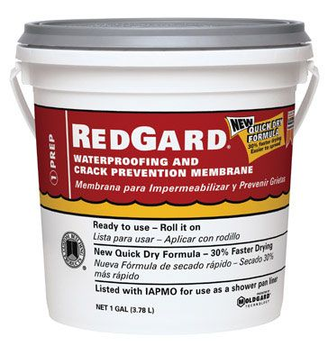 Red Guard Anti-Fracture Membrane - $10 (Killeen)