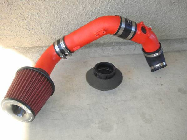 AEM Cold Air Intake Mazdaspeed 3 - $125 (Killeen)