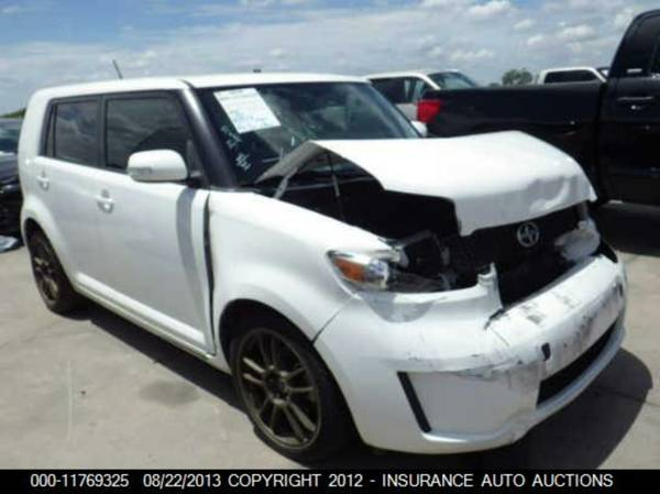 2009 Scion XB for Parts 57k miles - $1 (Holland, Tx)