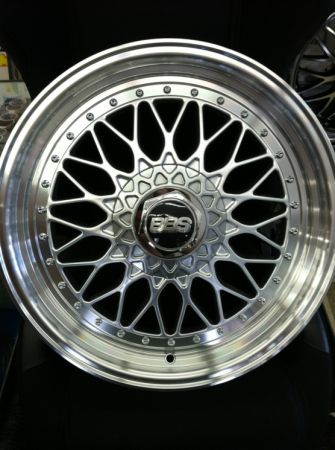 bbs rs style rims - $600 (cove)