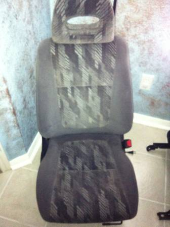 Acura,civic GSR seats - $300 (Killeen)