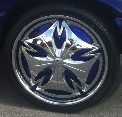 26 inch Rims and tires - $3000 (Killeen, Temple, Austin, Dallas)
