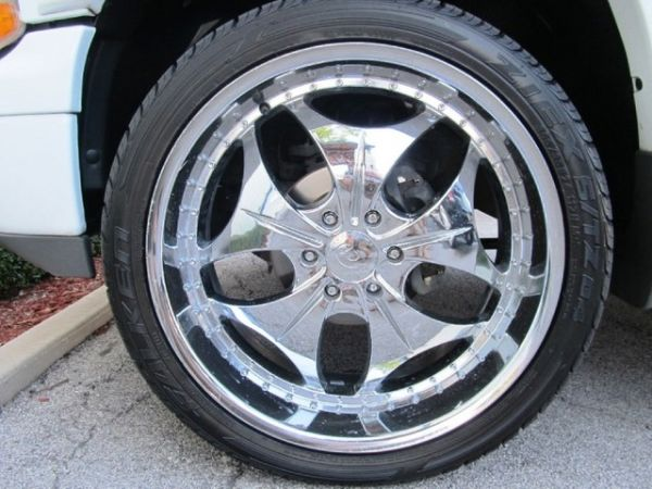 6 lug 24s want them gone - $1 (killeen)