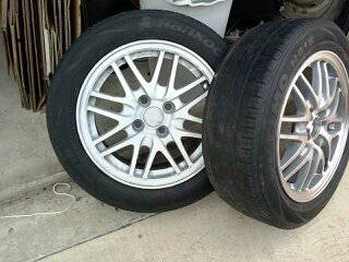 15 Accura Integra wheels 97-01 4x100 - $250 (Killeen)