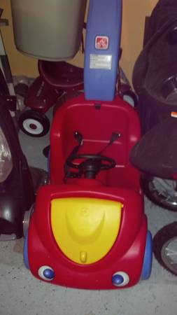 Step 2 Baby Buggy Car Pusher - $20 (Killeen)